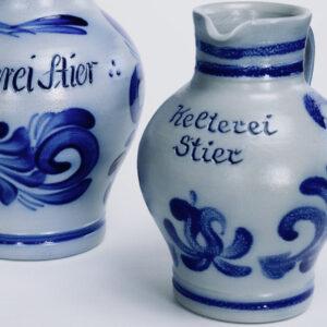 Bembel, klassisch, Hessen, Kelterei Stier