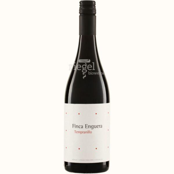 Finca Enguera Tempranillo, Biowein, Riegel Biowein, Wein kaufen