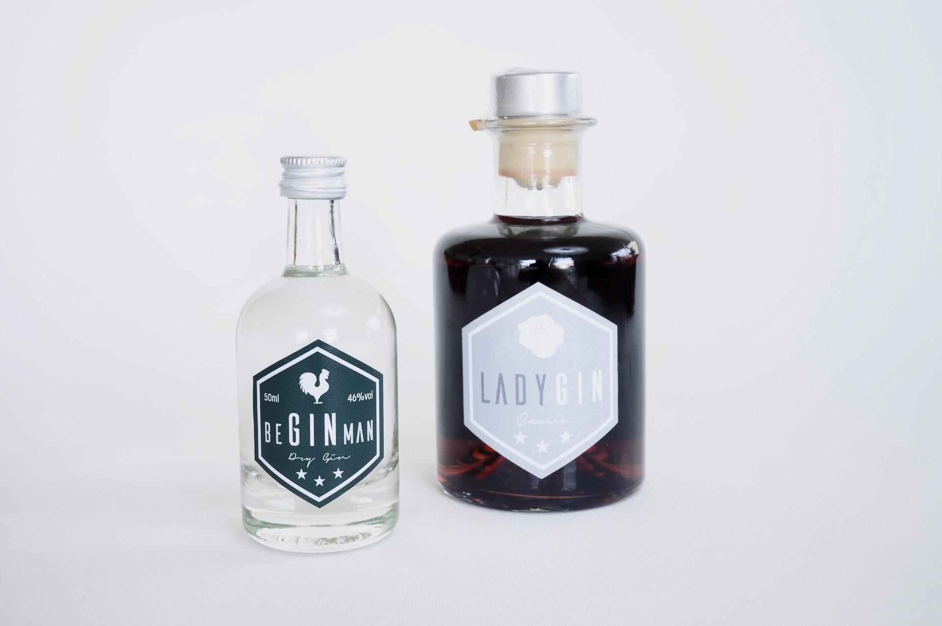 Begemann, Gutshof Brennerei Begetal, Lady Gin, Begemann Gin
