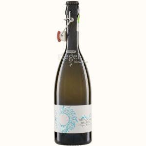 Jarasole Bianco Frizzante, Biowein, Riegel Biowein, Wein kaufen