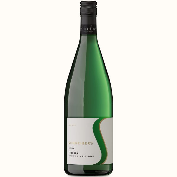 Schreiber Riesling, Schreibers, Schreiber, Wein, Wein kaufen, Biowein