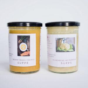 Suppe, Suppen, Kleine Auszeit-Catering, Borken, Hessen