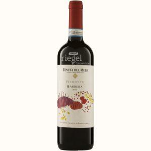 Tenuta del Melo Barbera, Biowein, Riegel Biowein, Wein kaufen