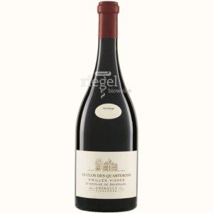 Vielles Vignes Saint Nicolas de Bourgueil, Biowein, Riegel Biowein, Wein kaufen