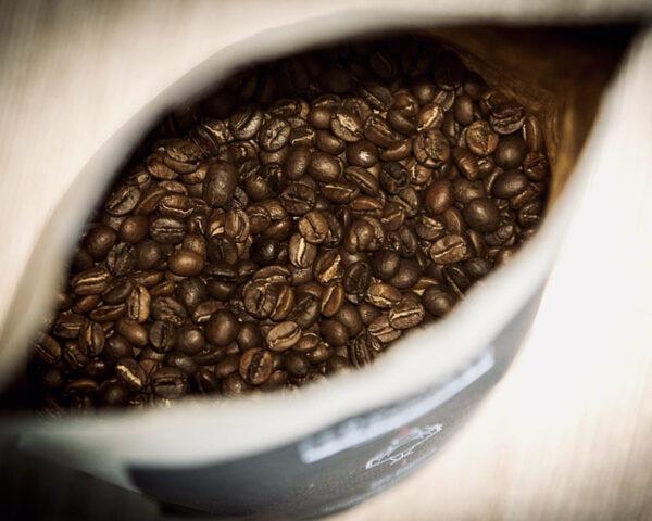 Kaffee aus dem Kellerwald, kellerwald.coffee, Kellerwälder Kaffee, Einkaufen in Waldeck