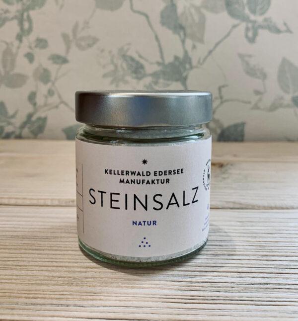 Steinsalz, Salz, Kellerwald Edersee Manufaktur